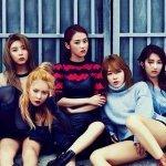 Team SIII (miss A, 2РМ, MBLAQ, SISTAR, 4minute, ZE:A, Nine Muses, B1A4, Dal Shabet)