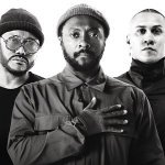 The Black Eyed Peas feat. The World