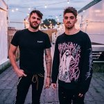 The Chainsmokers feat. Rosez