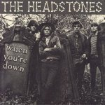 The Headstones