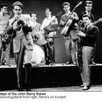 The John Barry Seven