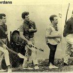 The Jordans