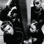 The Prodigy, Public Enemy & Manfred Mann