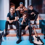 The Vamps & MATOMA feat. Astrid S