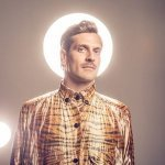 Touch Sensitive feat. Electric Fields