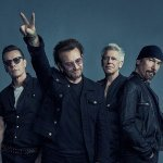 U2, The Dubliners, Kila, A Band Of Bowsies