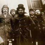 Undertakers Circus