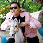 Верка Сердючка и Psy