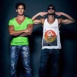 Vinai & Olly James
