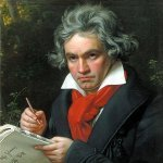 Vivaldi, Mozart, Beethoven, CH