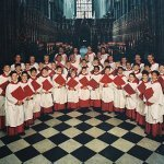 Westminster Abbey Choir, Martin Neary, Martin Baker & Nicholas Daniel