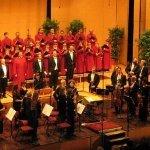 Winchester Cathedral Choir & Sarah Baldock & Andrew Lumsden