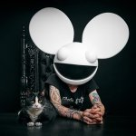 deadmau5 feat. Rob Swire(from Pendulum)